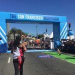 サンフランシスコマラソン2017レポート Expo編